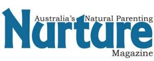 Personal Growth with Voice Dialogue in Nurture Natural Parenting Magazine